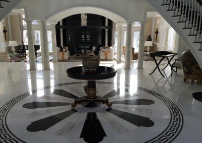 black white marble 1