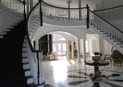 black white marble 3
