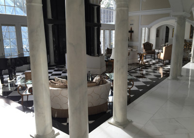 black white marble 4