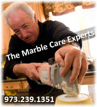 the marble care experts